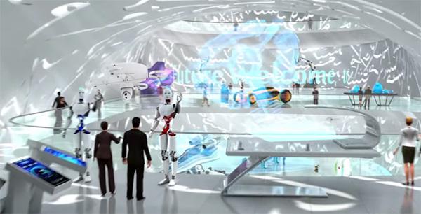 toekomst-museum-dubai