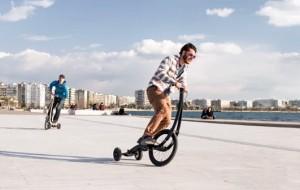 halfbike-fiets-kickstarter