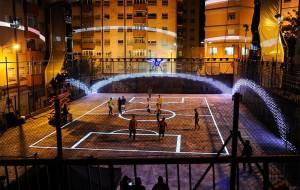 drone-football-pepsi-straatvoetbal