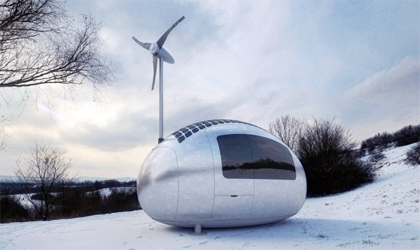 ecocapsule-huisje-wind-zonneenergie
