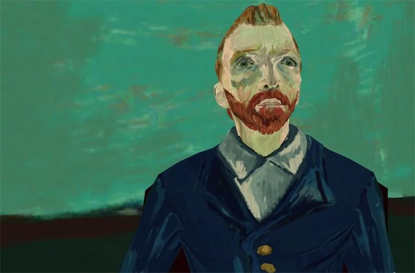 The Night Cafe is een prachtige virtual reality ode aan Vincent van Gogh