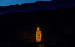 boeddha-beelden-projectie