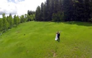 drone-huwelijk-video