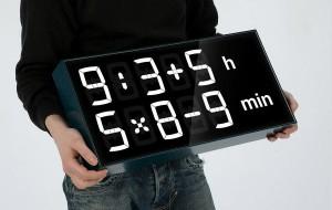 albert-clock-rekenen