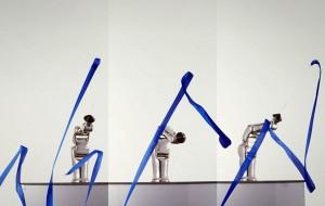 robot-ritmische-gymnastiek