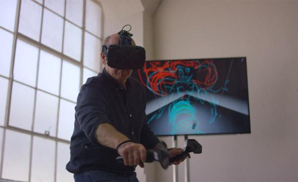 disney-tekenaar-virtual-reality