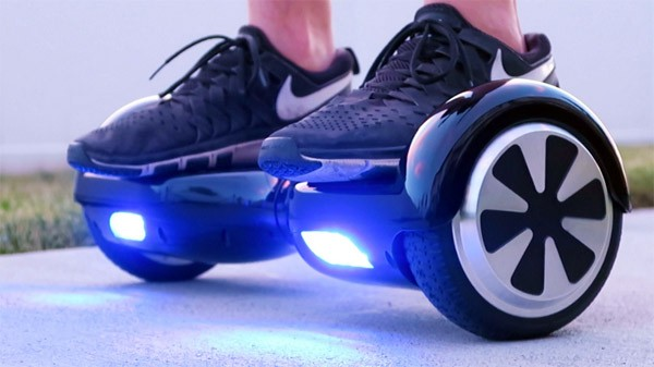 electrisch-hoverboard-video