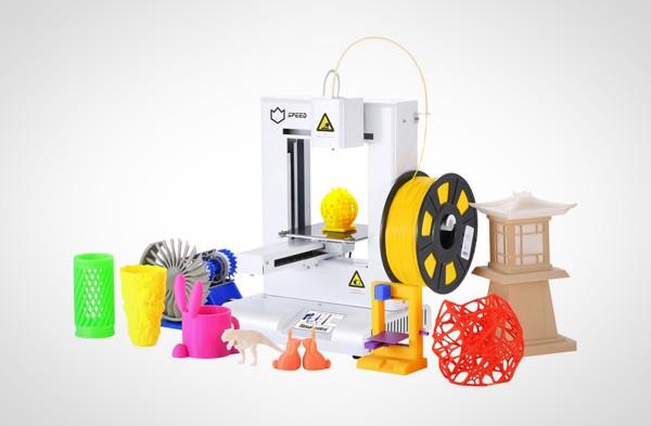 ideawerk-speed-3d-printer