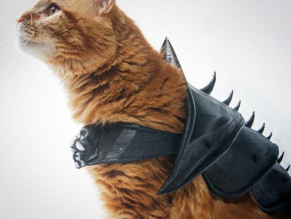 katten-armor-3d-printer