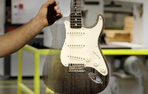 gitaar-karton