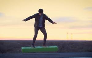 hoverboard-arcaboard