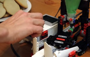 koekjes-3d-printer