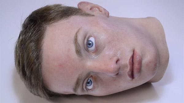 animatronics-hoofd