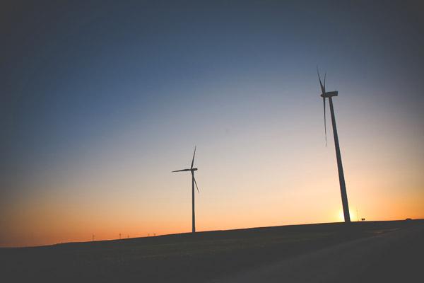 denemarken-windmolens
