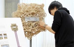 automaton-klok