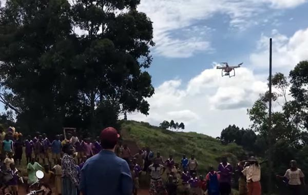 drone-afrika-video