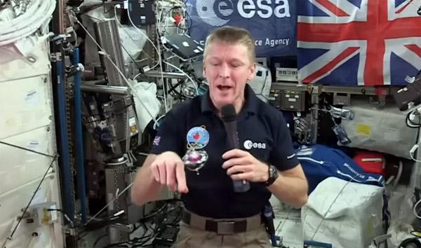 gyroscoop-ruimte-video