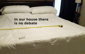 laser-bed-problemen