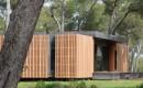 Pop-Up House: een huis dat jij en je vrienden in vier dagen kunnen bouwen
