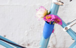 bloempot-fiets