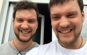 faceswap-tweelingen