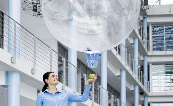 festo-luchtballon