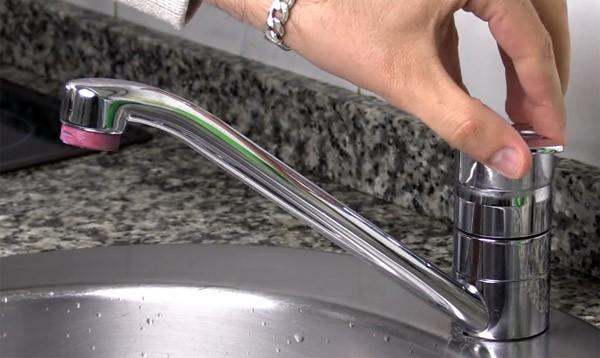 kraan-verf-warm-water