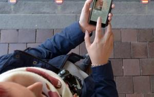 smartphone-stoplicht
