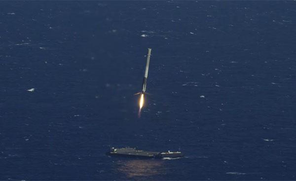 spacex-raket