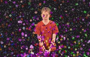 confetti-sneeuw-video