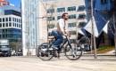 GeoOrbital Wheel: maak je fiets elektrisch in 60 seconden