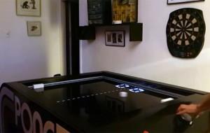 pong-mechanisch