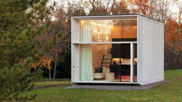 koda-house
