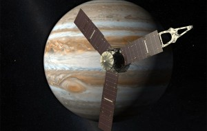 nasa-jupiter-sonde
