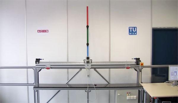 machine-balanceren