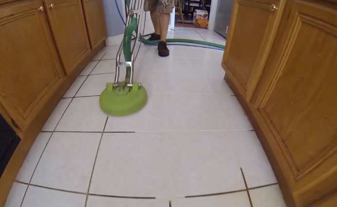 schoonmaken-video
