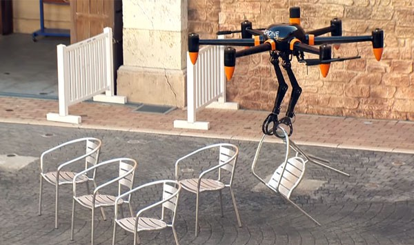 drone-klauwen