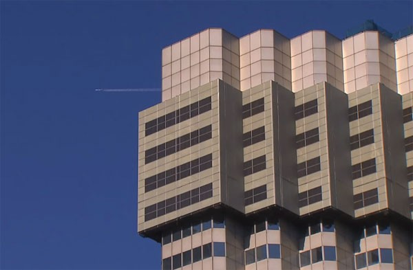 tokio-gebouwen