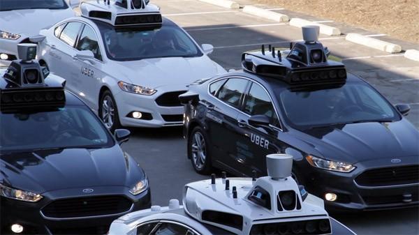 uber-zelfrijdende-auto