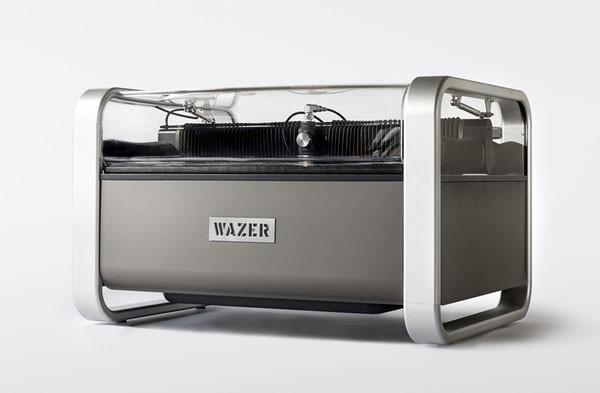 wazer-watersnijder