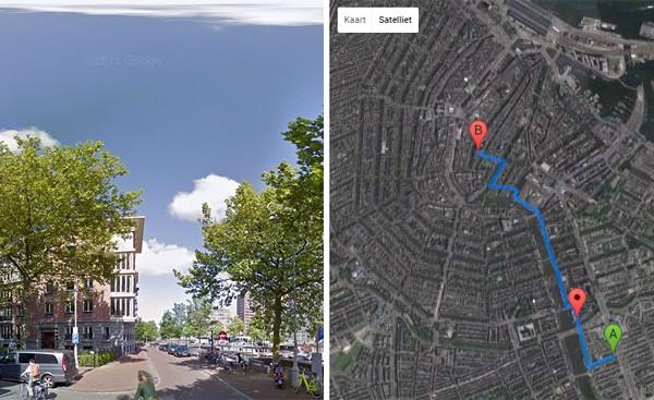 streetview-navigator