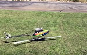 helikopter-kunsten