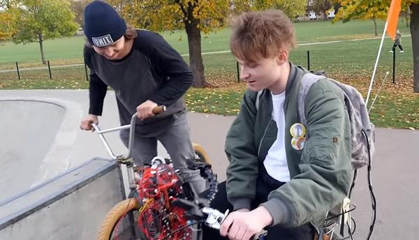 synth-bike