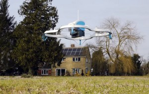 drone-amazon-pakketje