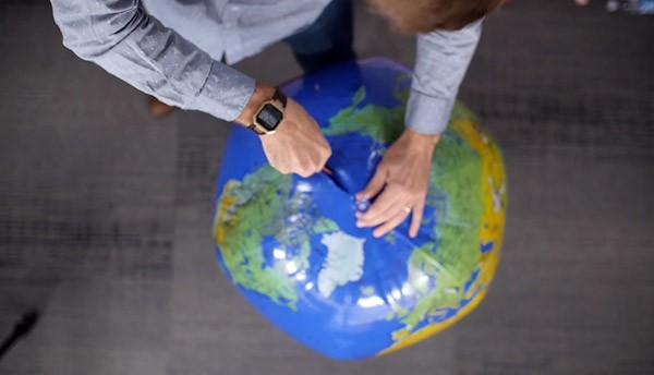 wereldkaart-video