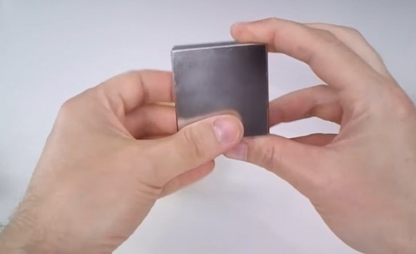 death-magnet