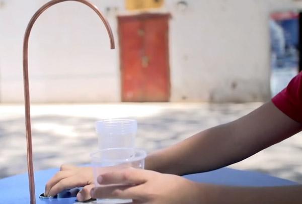 freshwater-water-machine