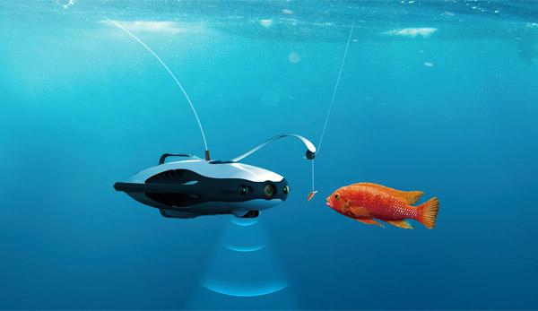 powerray-fishfinder