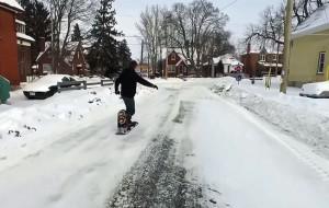 snowboard-straalmotor