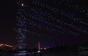 drones-wereldrecord